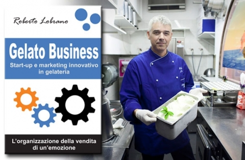 how to start a gelato business